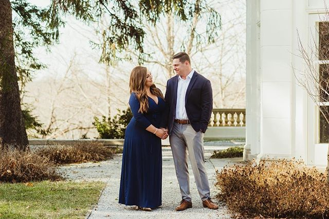 Too many favorites to post from Sierra & Bobby's December engagement, so here are a few more! We love shooting at @newfieldstoday because it's gorgeous all year round! • • • • #dekamstudios #engaged #engagementphotos #wedindy #indianapolisphotographer #indy #wedding #newfields #canon #lightroom #thatsdarling #indygrammers #igersindy