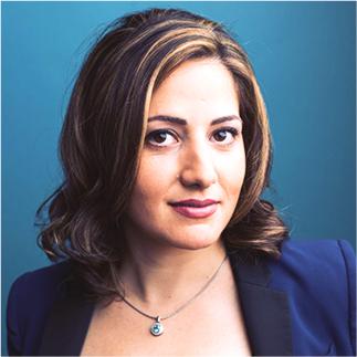 Yasi Baiani - Startups joined: Athena Health, Fitbit