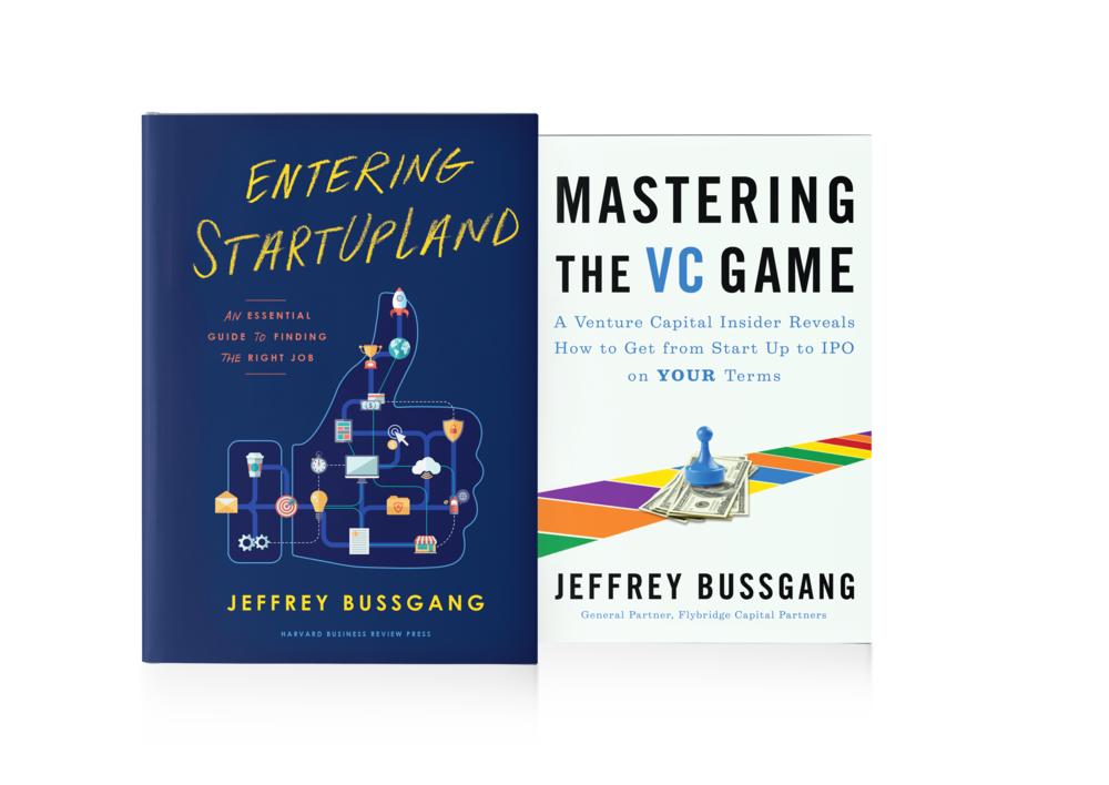 - If you'd like to share copies of Entering Startupland with your colleagues or clients, Harvard Business Review Press offers quantity discounts for bulk purchases beginning at just 10 copies.  Email booksales@harvardbusiness.org to obtain more information or a price quote.