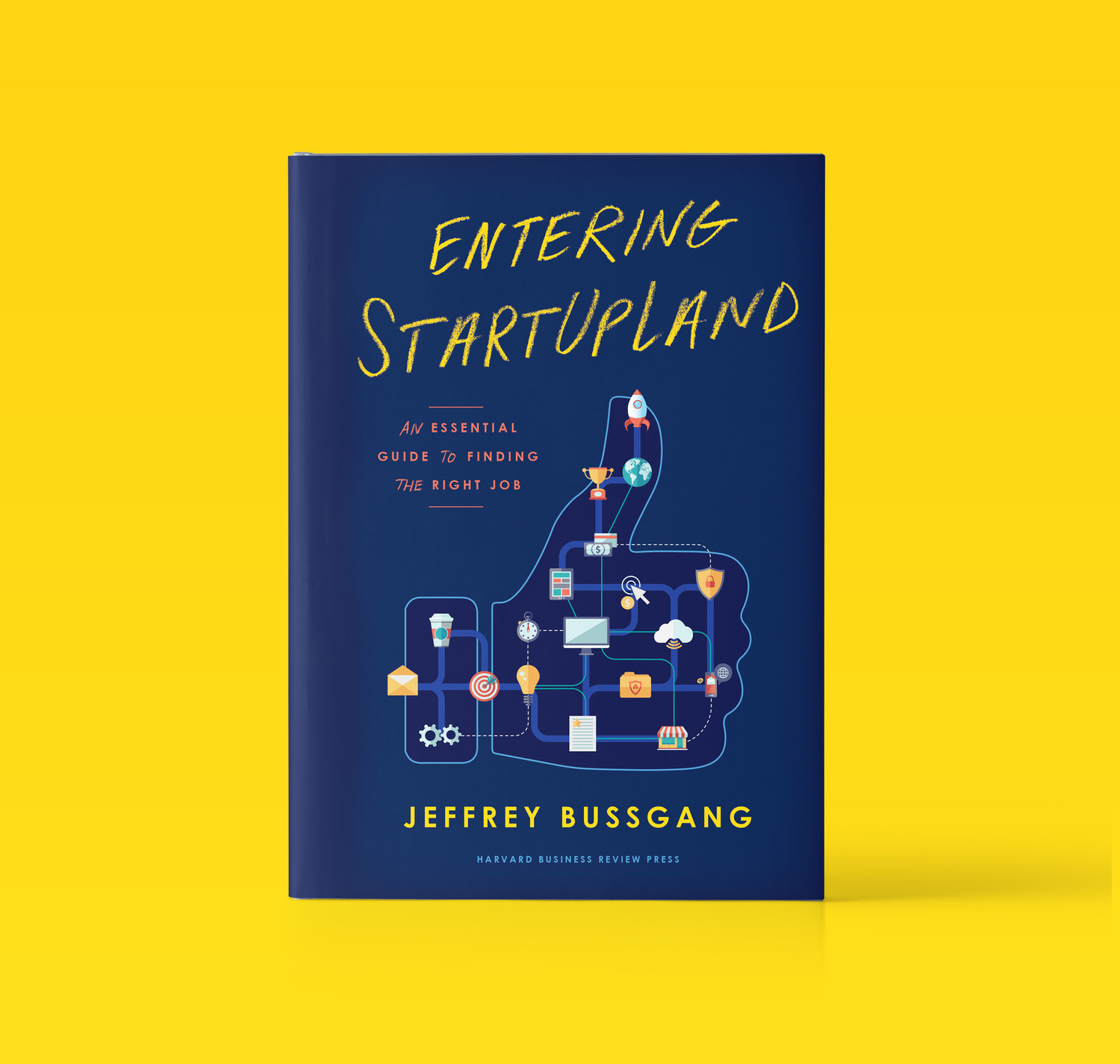 Mastering the VC Game — Jeff Bussgang
