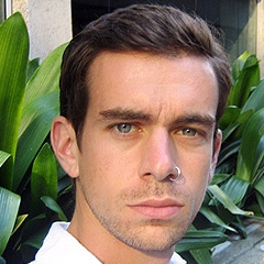 Jack Dorsey - Founder and CEO Twitter and Square