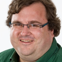 Reid Hoffman - Founder and Chairman of LinkedIn
