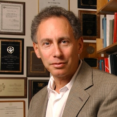 "Bob Langer - MIT Professor (one of 14 ""Institute Professors"")"