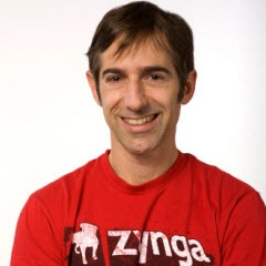 Mark Pinkus - Chief Executive Officer and founder of Zynga, Inc.