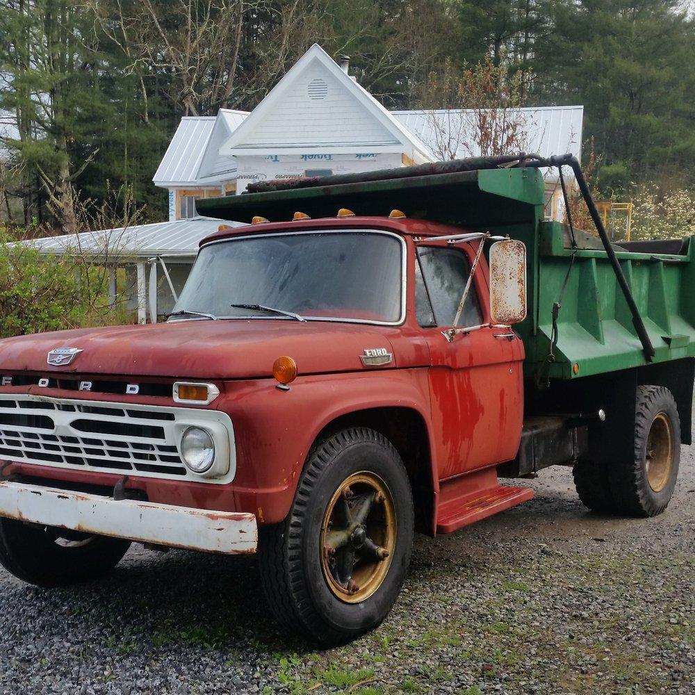 Dump Truck!