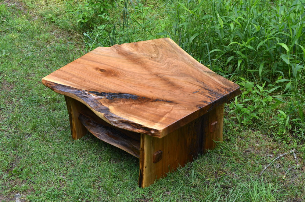 Butternut Game Table   $1,150