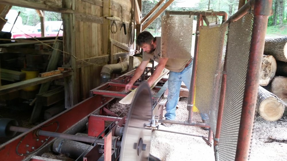 Circle Mill