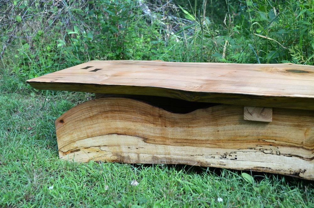 Maple Tea Table   $965