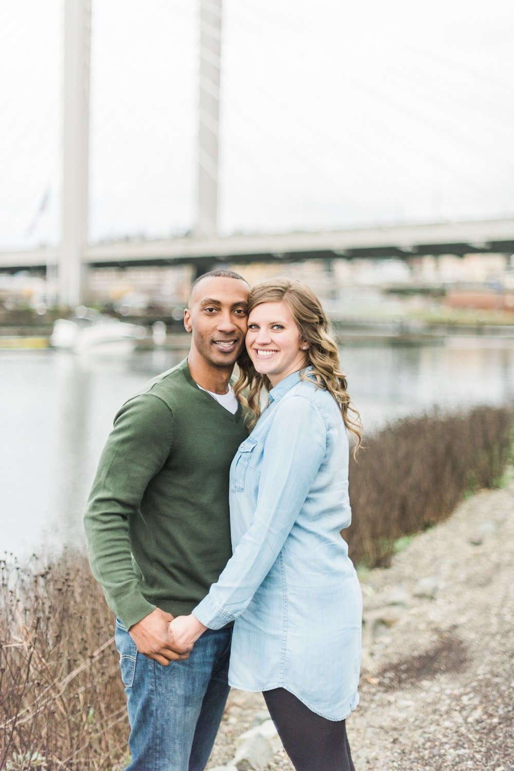 Brooke Summers Photography | Courtney + Devon Engagement