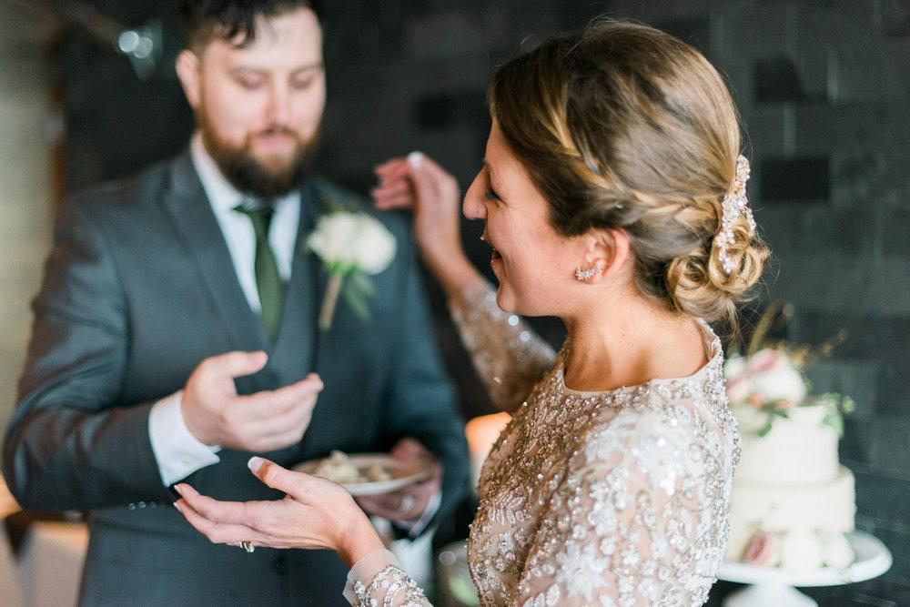 Brooke Summers Photography | Alesya + Tyler