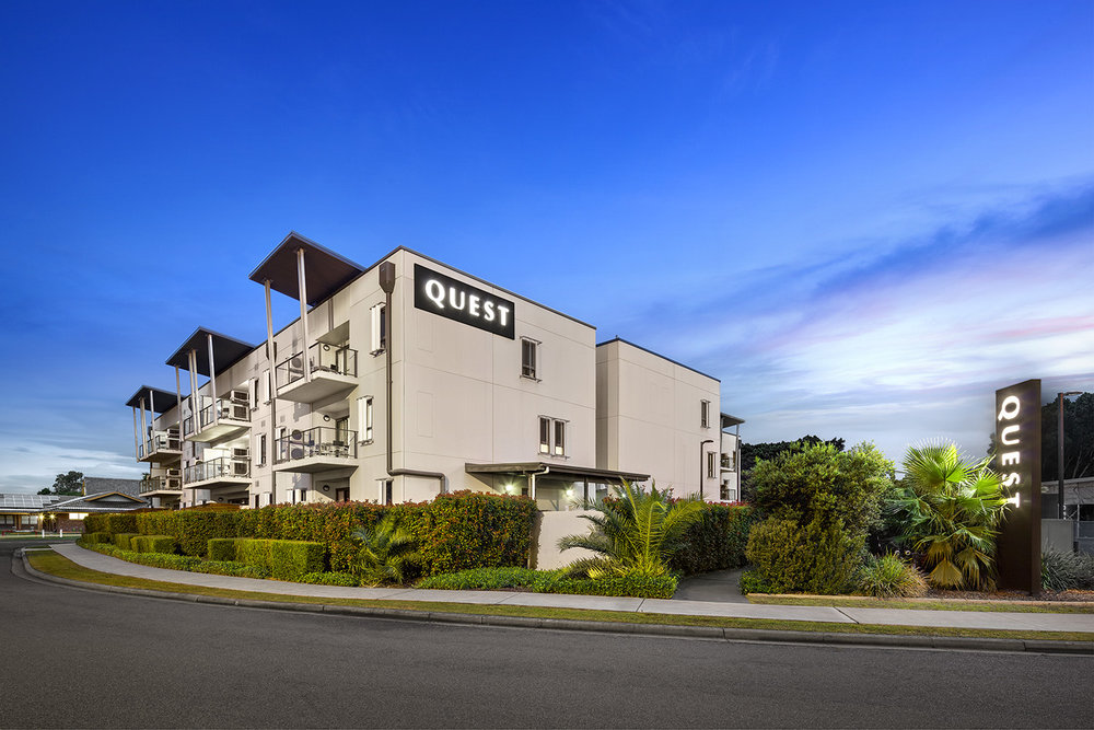 Quest Apartments Singleton Is Located In The Heart Of The Beautiful Hunter  Valley, Only 2 And ½ Hours From Sydney.