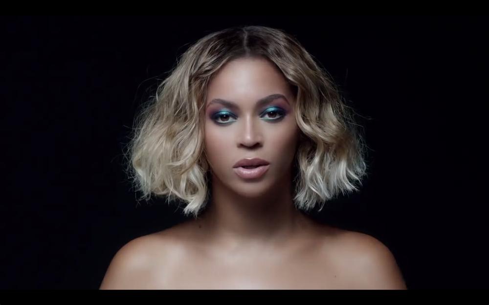 Beyoncé - Mine