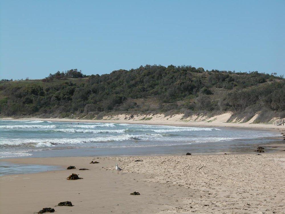 Diggers Beach 1.JPG