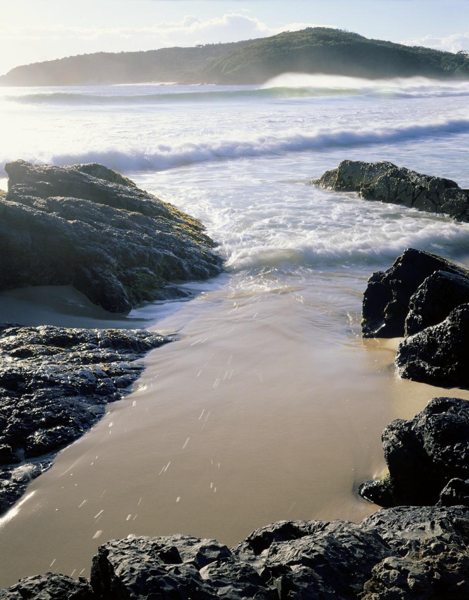 Tomaree incoming tide.jpg