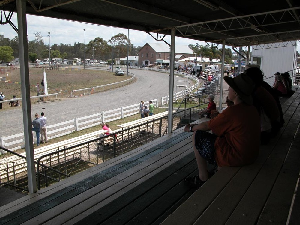 Taree Showground Grandstand 1.JPG