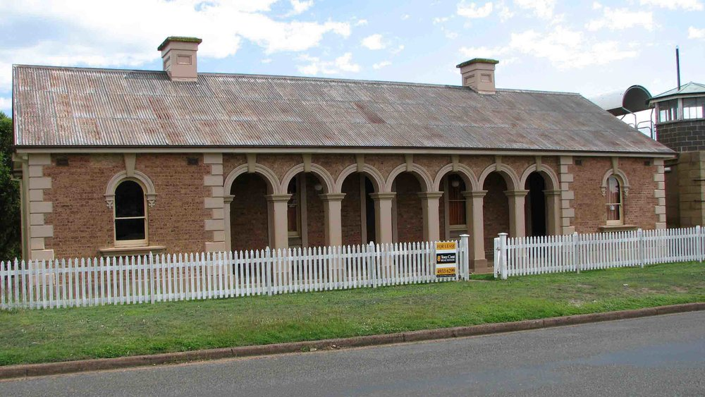 Mounted Police Building_Maitland Gaol_Small.jpg