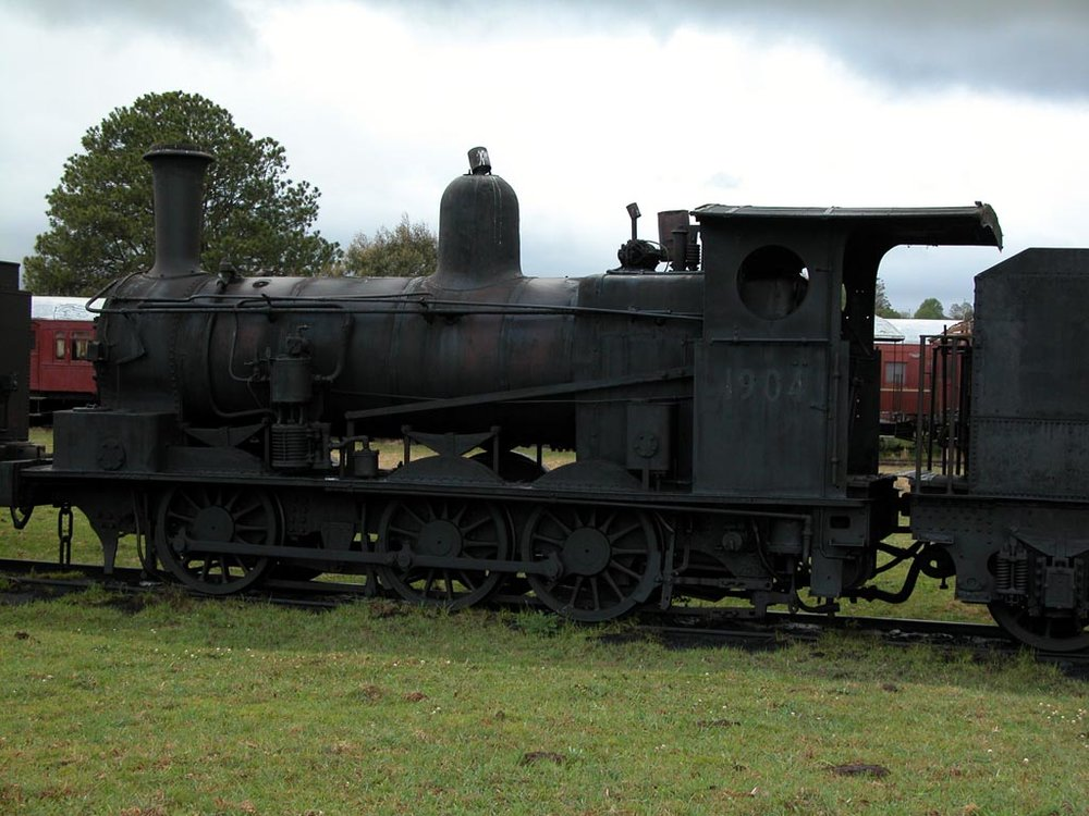 Dorrigo Steam Railway Museum012.JPG