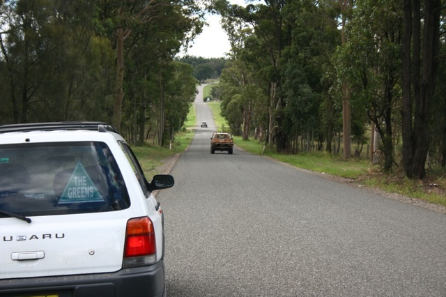 Rixs Lane off New England Hwy2.jpg