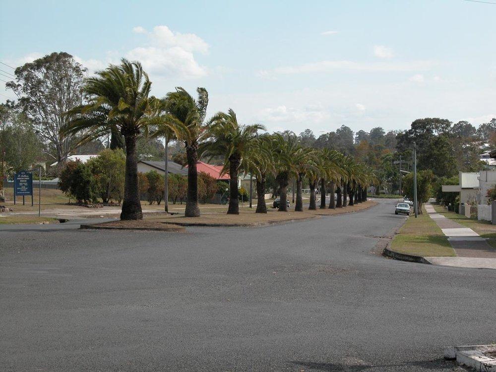 Wingham road.JPG
