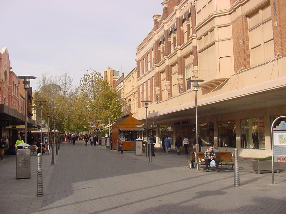 Newcastle Mall 04.JPG