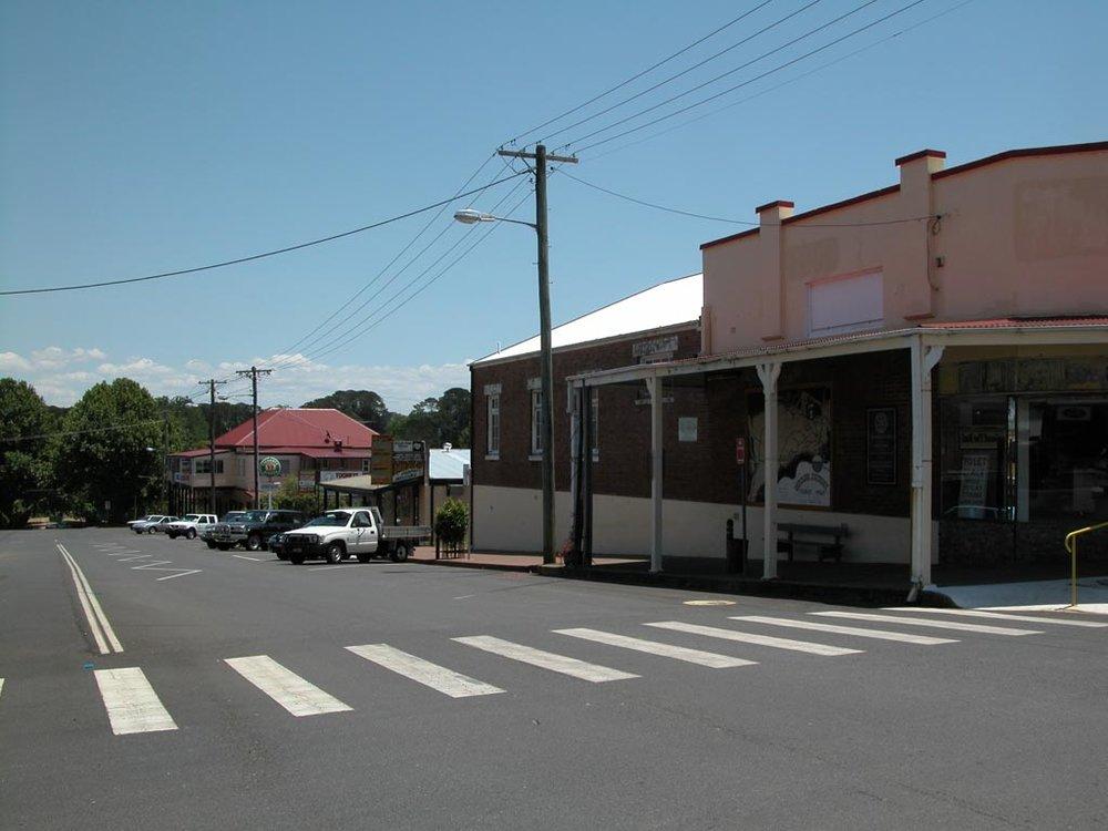 Dorrigo Main Street002.JPG