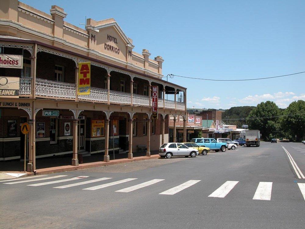 Dorrigo Main Street003.JPG