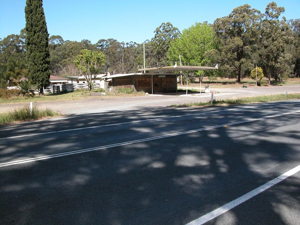 Johns River Derelict Service Station001.JPG