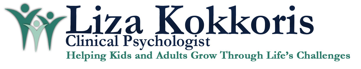 Liza Kokkoris | Clinical Psychologist | Gold Coast | Queensland