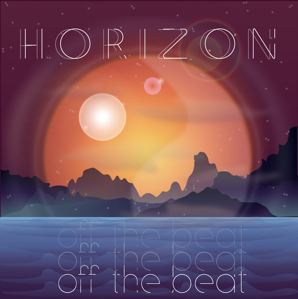 Want to hear the full album? You can find Horizon on Spotify & iTunes, or click the cover art above!