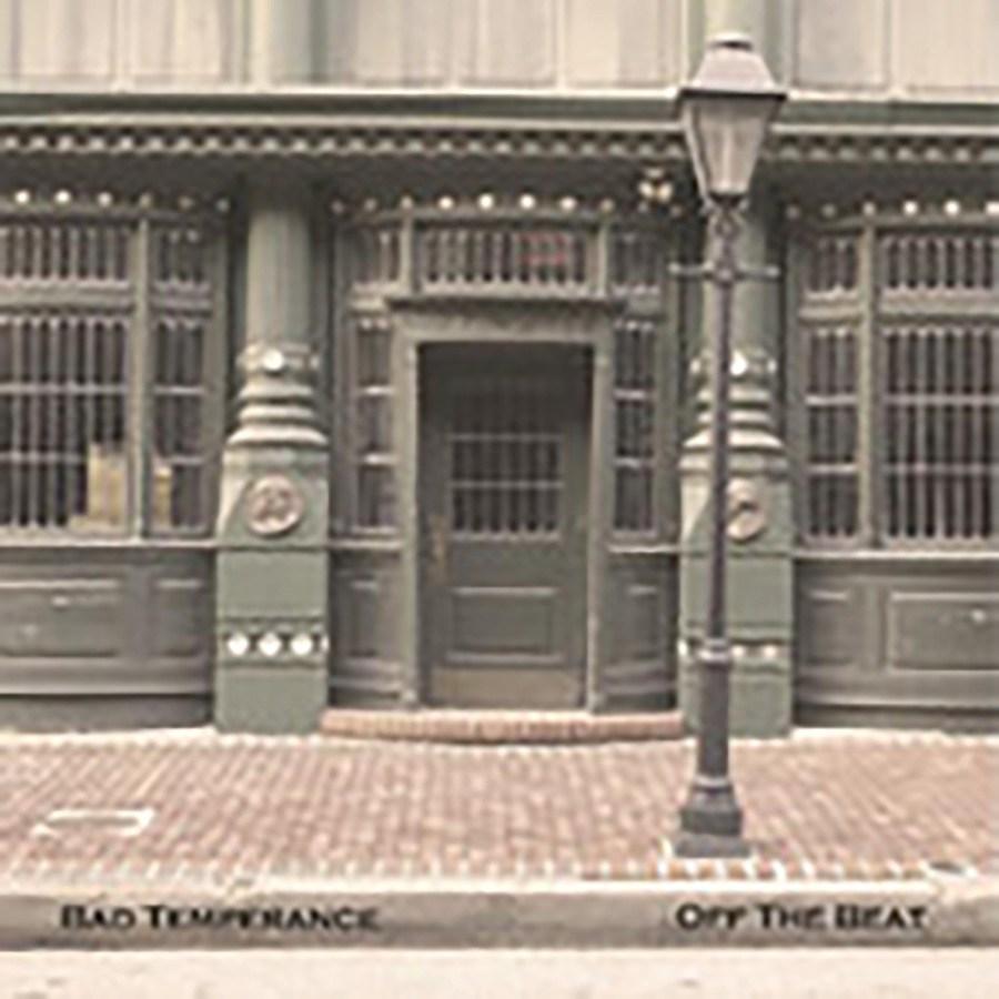 Bad Temperance, 2011