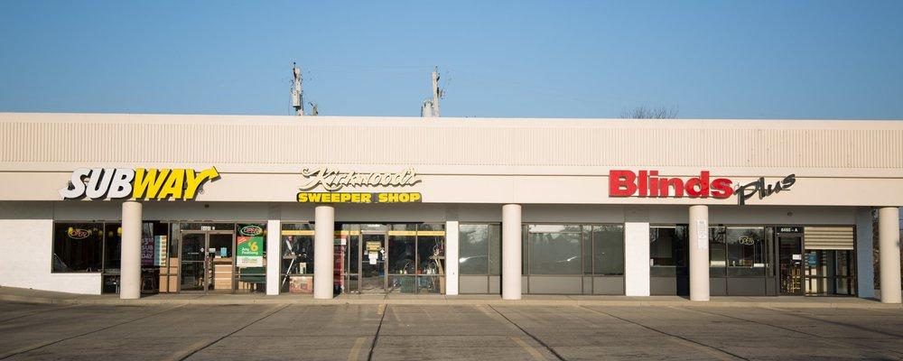 8460 US 42 - Omega Shopping Center