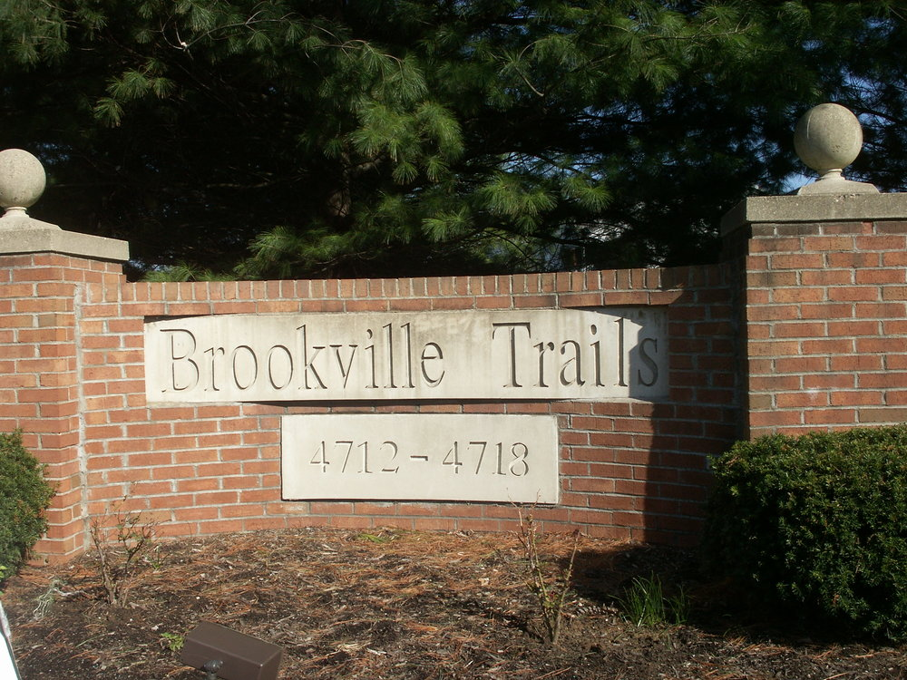Brookville Trails