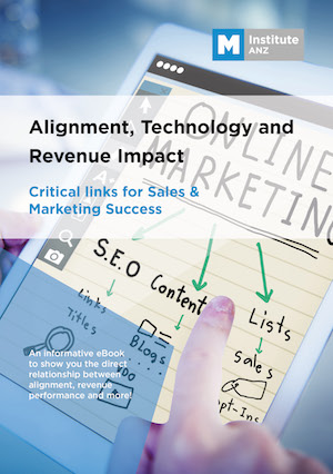 Alignment, Technology & Revenue Impact