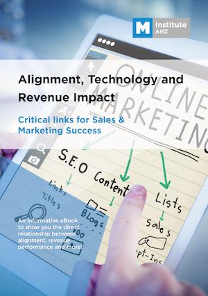 Alignment, Technology & Revenue Impact