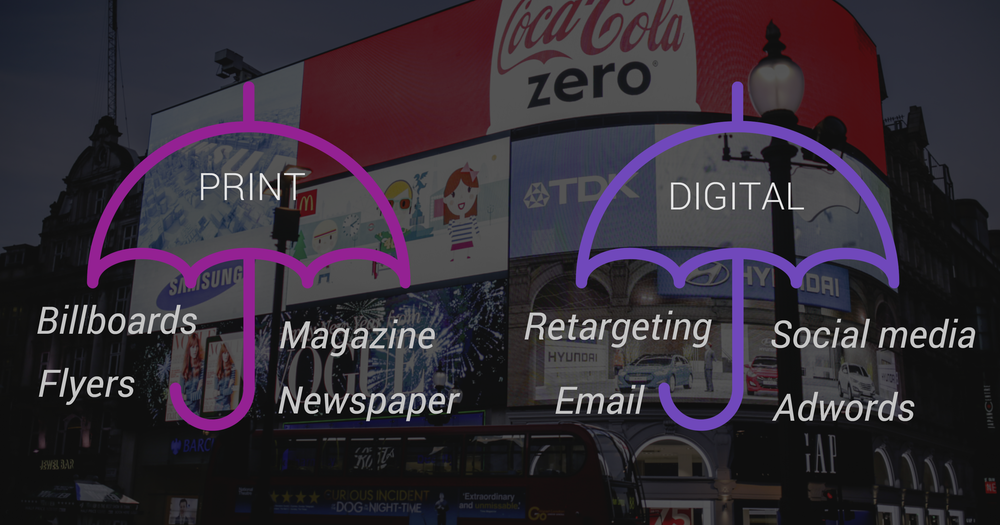 print vs digital marketing