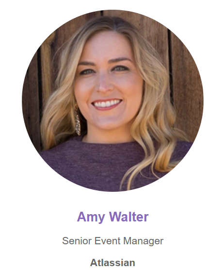 Download Amy's presentation -super user tips and techniques for deploying event tech successfully. -