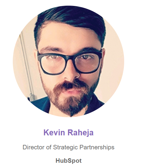 What is the future for partnerships, how are companies successfully partnering in 2018 and beyond?  Download Kevin's presentation here. -