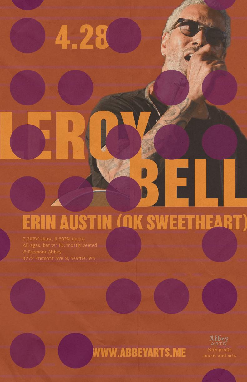 Leroy Bell Promo