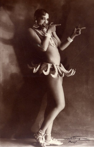 Josephine Baker – Source