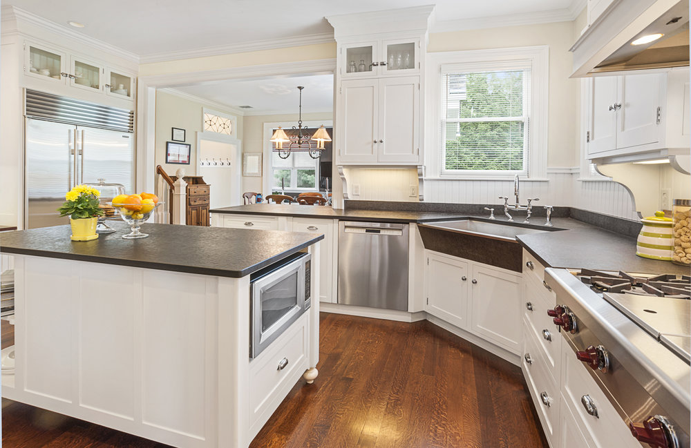 Example of Hermle Photography High Dynamic Range Real Estate Photography in Massachusetts