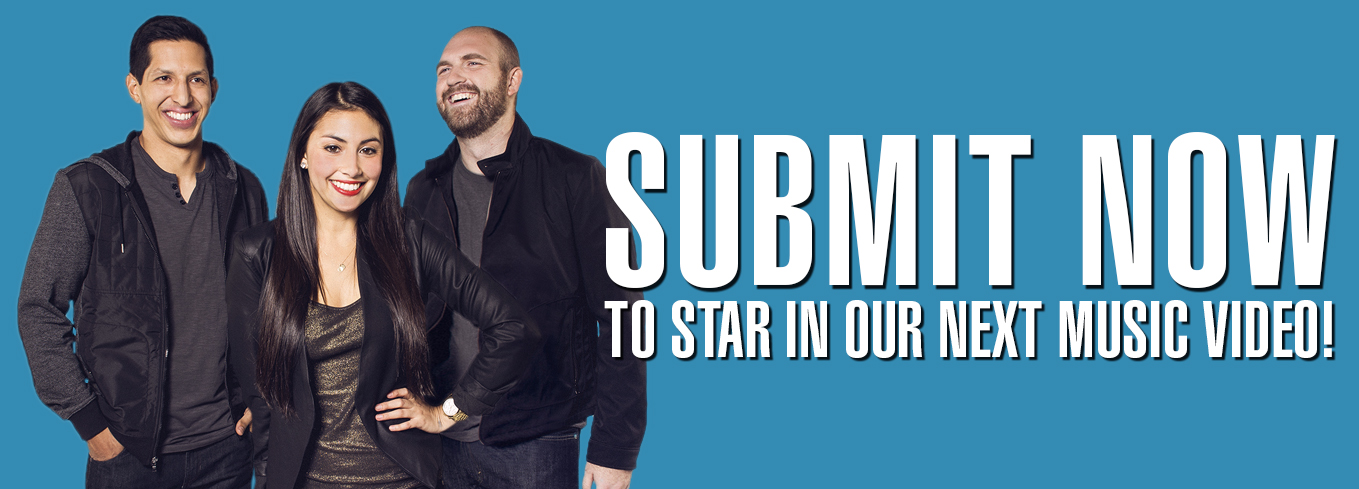 Simply Three - Submit Now - Happy