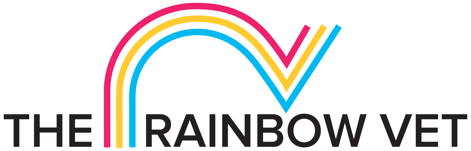 The Rainbow Vet