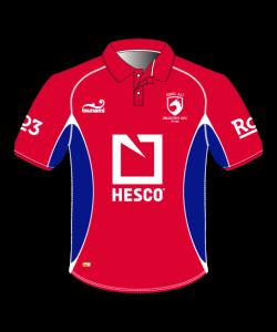 2017/18 Polo Shirt