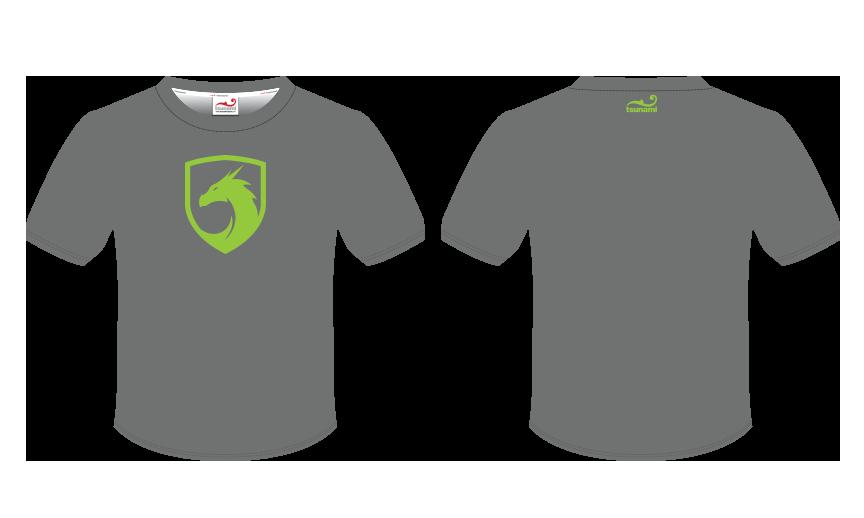 T-shirt - 100 Dhs