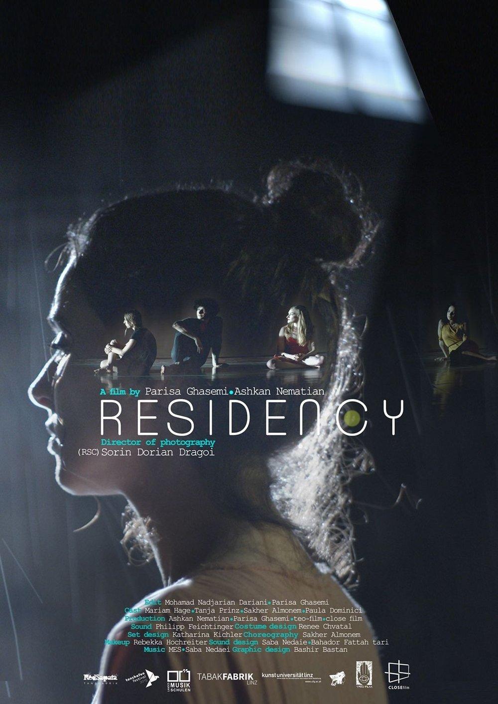 Poster Residency