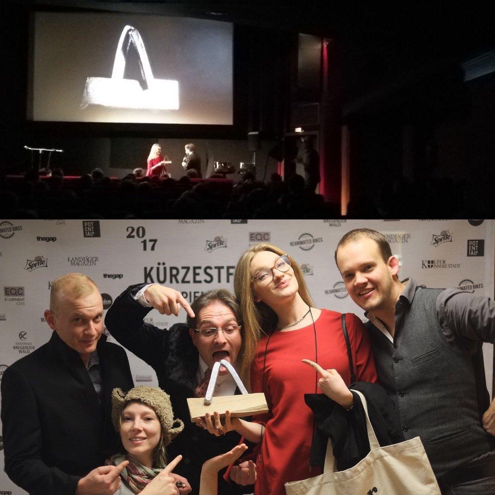 Tanja_Prinz_Kürzestfilm_Festspiele