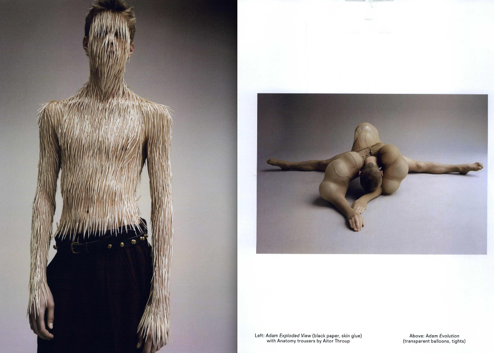 body language joe darby, dadam mascall, frederick, bjorn, callum wilson, james & luke thompson nick knight alister mackie, art by lucy & bart anOther man, fall_winter 2010 5.png