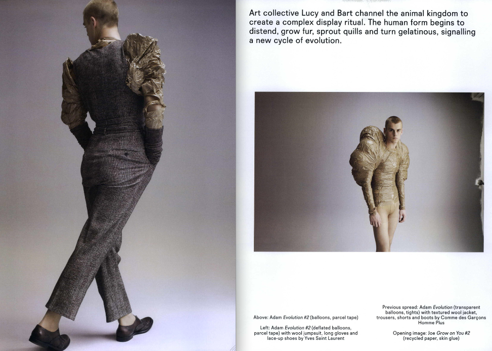 body language joe darby, dadam mascall, frederick, bjorn, callum wilson, james & luke thompson nick knight alister mackie, art by lucy & bart anOther man, fall_winter 2010 2a.png