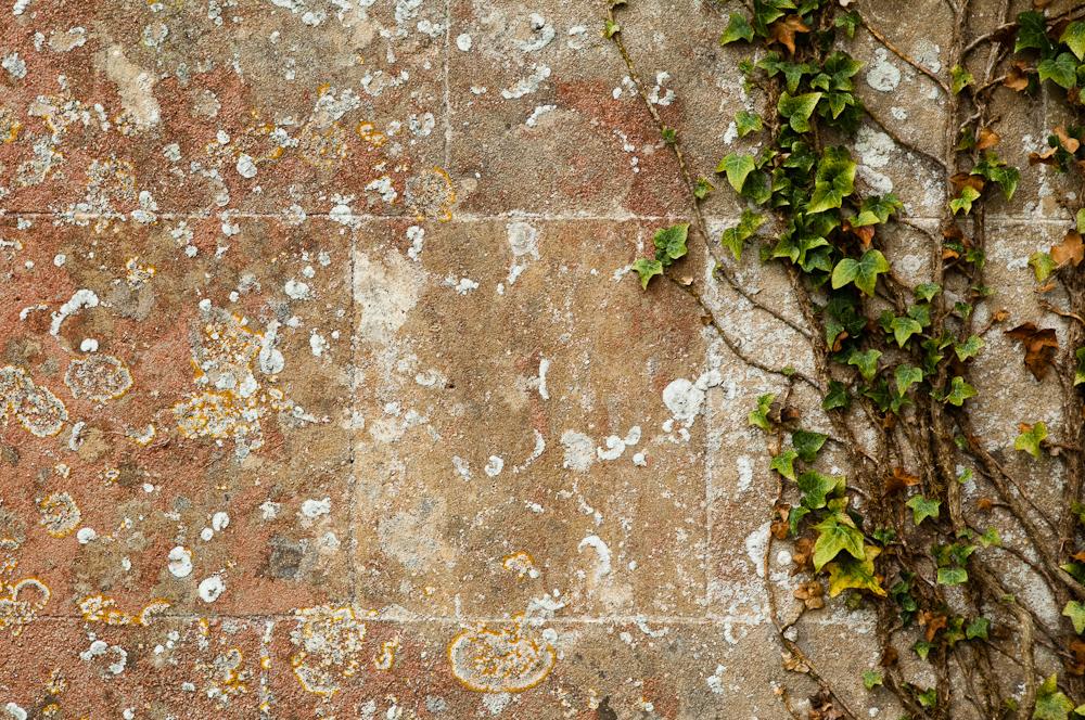 Church Wall, England