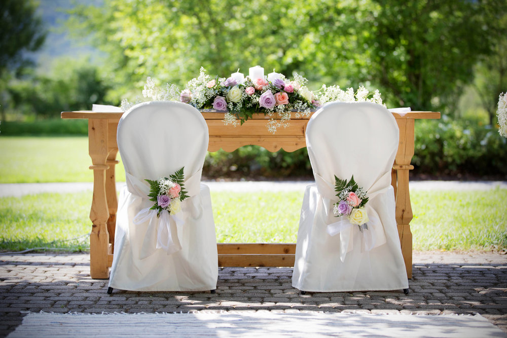 SECURE YOUR WEDDING DATE -